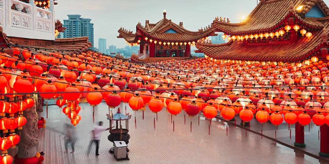 Top Scholarships in China