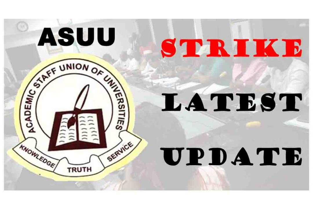 ASUU Strikes to Resume in 2021 as FG Spurn Agreement