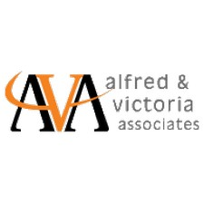 Alfred & Victoria Associates Shortlisted Candidate