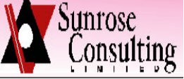 Sunrose Consulting Limited