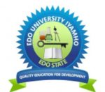 EUI Post UTME Past Questions 2021 & Answers PDF Download