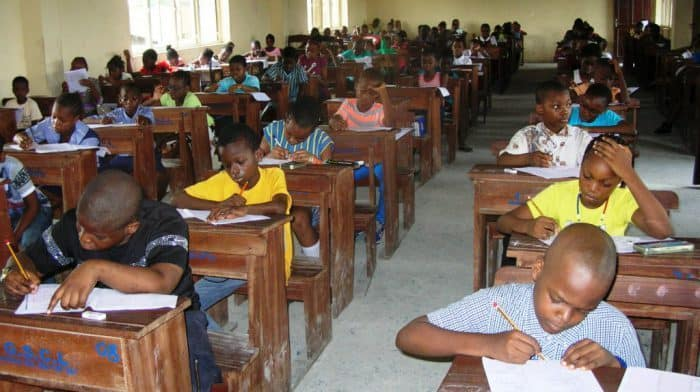 National Common Entrance Examination (NCEE) Result