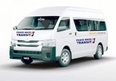 Peace Mass Transit
