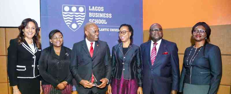 Lagos Business School Ranking and Location