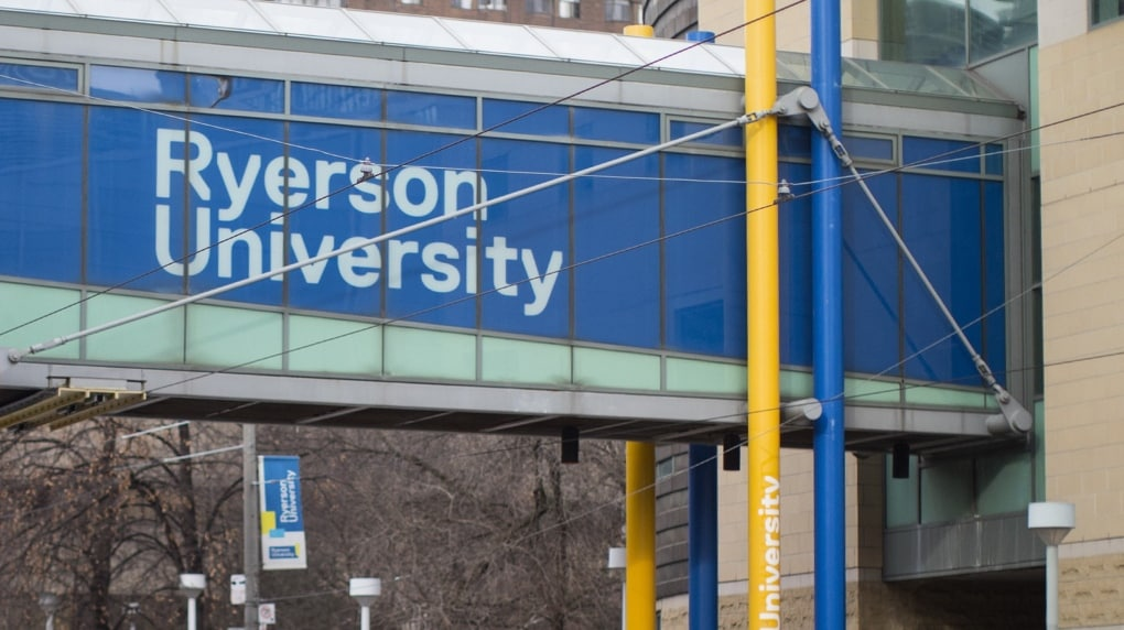 Ryerson University Ranking 2021 Acceptance Rate and Tuition Fees