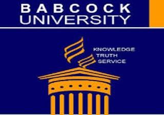 Babcock University Batch A & B Admission List