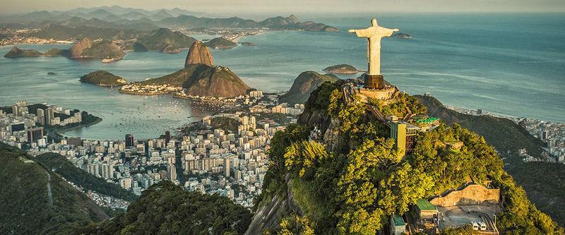 Study Abroad Programs in Brazil