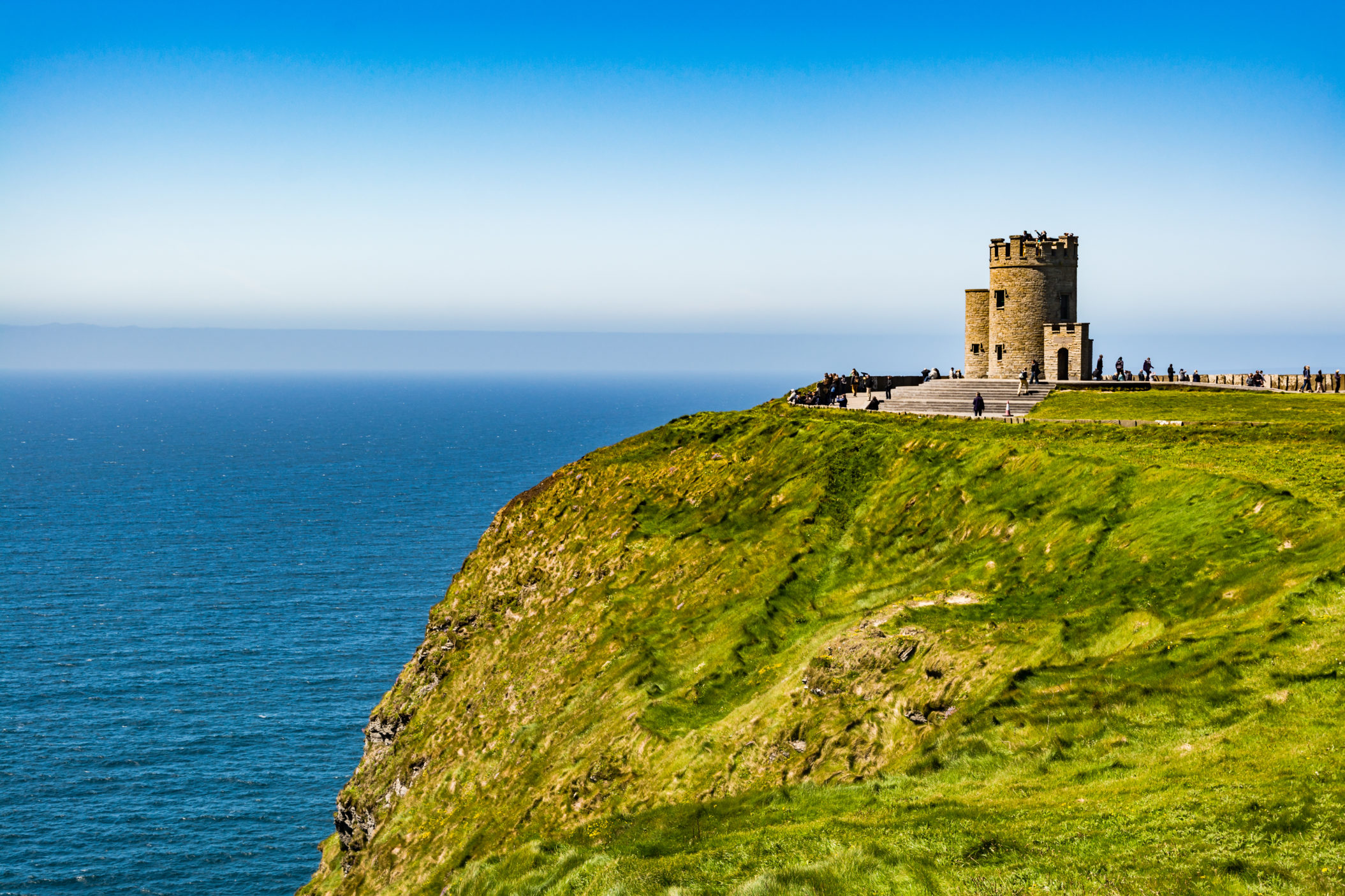 High School Study Abroad Programs in Ireland