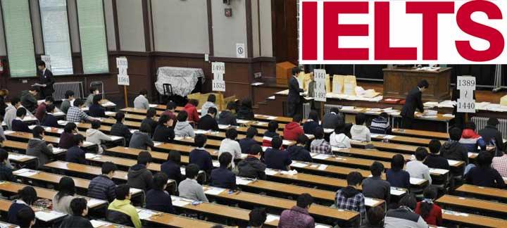 IELTS Examination Centers