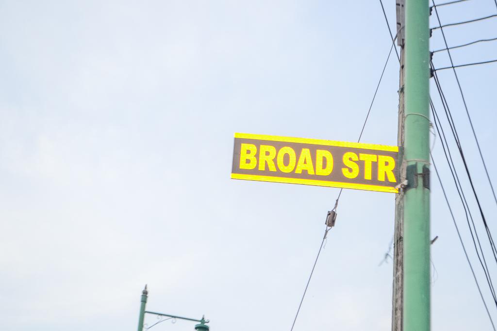 Popular Streets in Lagos