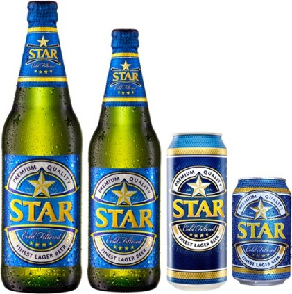 Image result for Top 11 Beer Brands in Nigeria