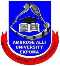 AAU Ekpoma Official Cut off Mark