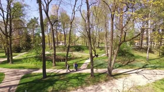 Lauma Nature Park