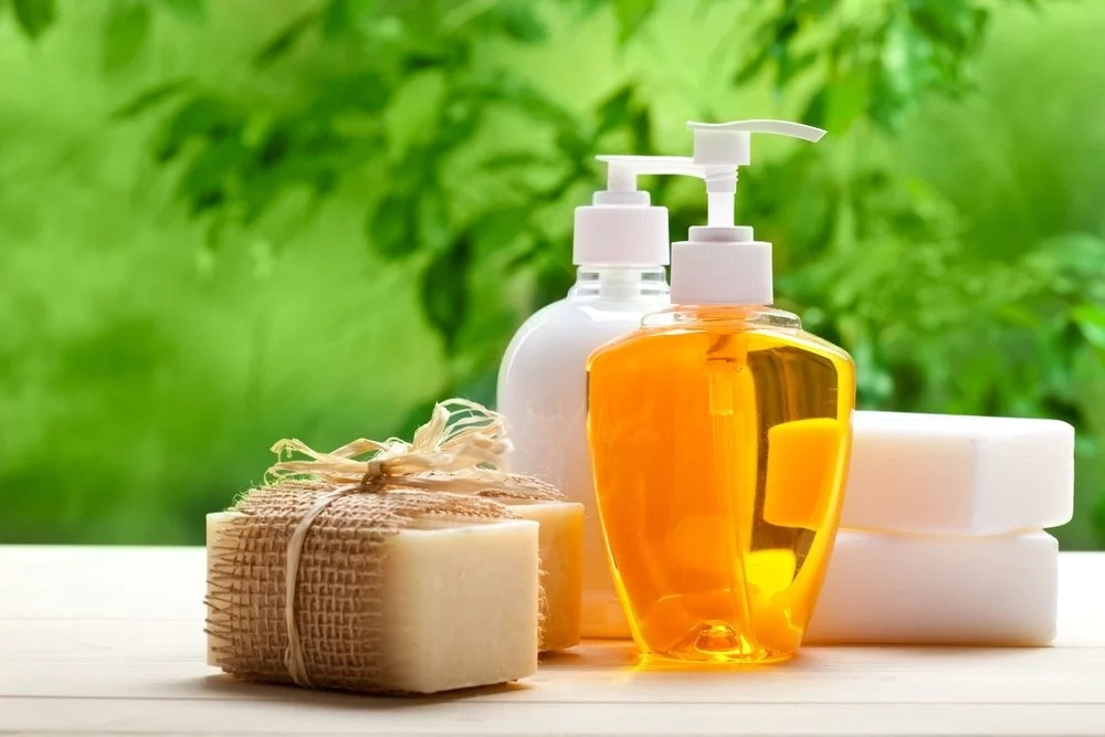 Steps to Produce Liquid Soap
