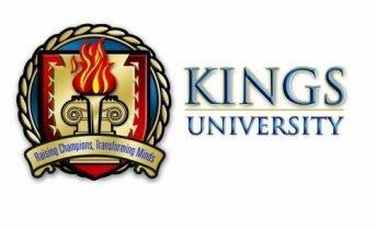 Kings University 5th Matriculation Ceremony