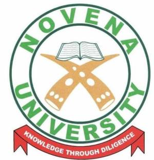 Novena University Courses and Requirement   List of Courses Offered