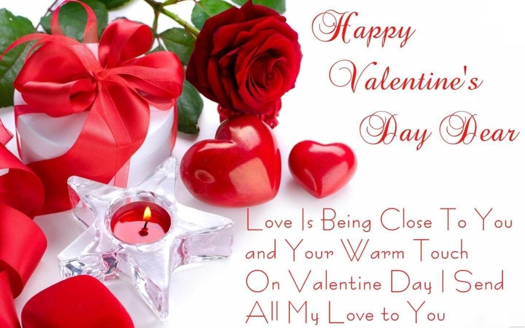 100 BestValentine's Day Quotes for Everyone