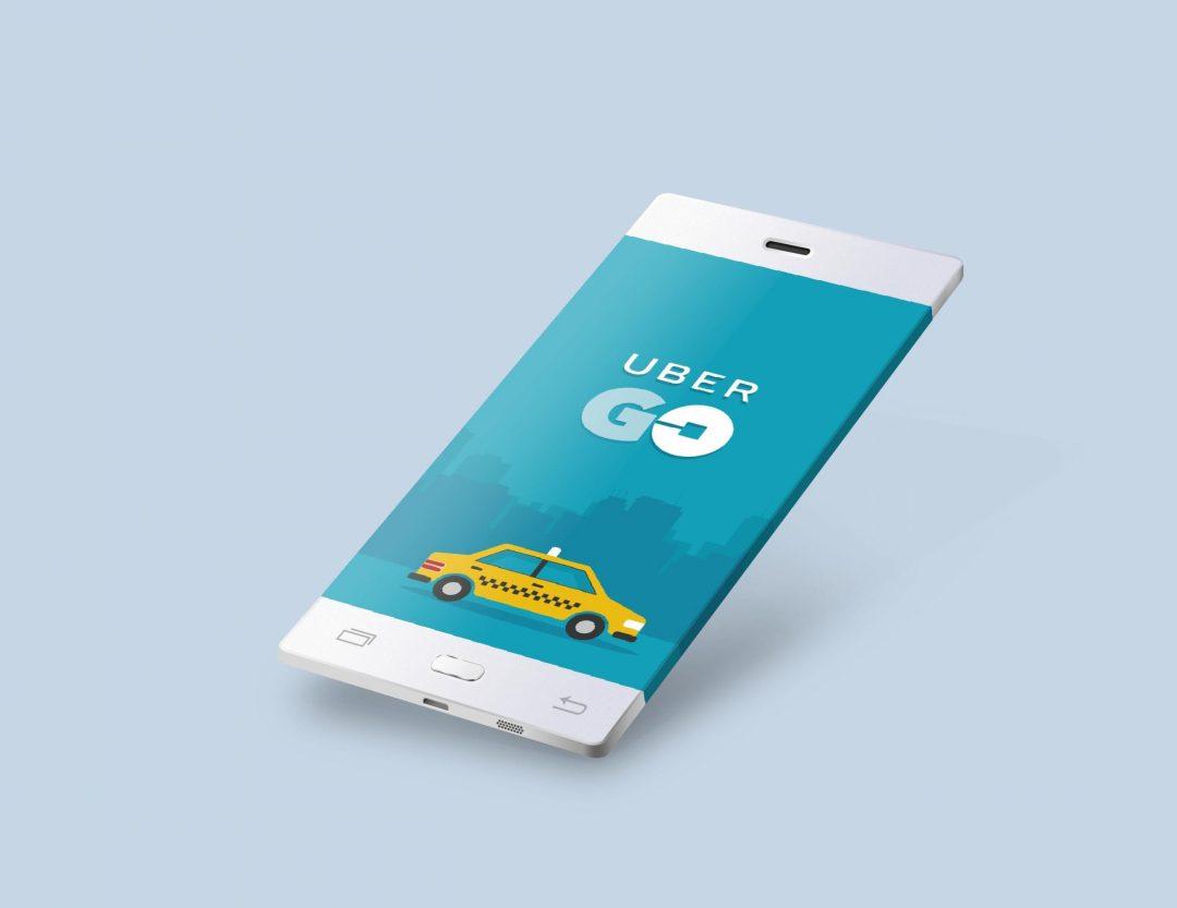 10 Major Differences between Ubergo and Uberx