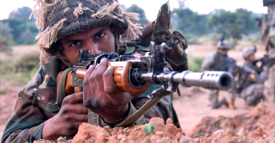 Join Indian Army as an Officer After 12th Science