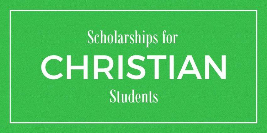 Christian Scholarships List 2021/2022 Application Portal Update
