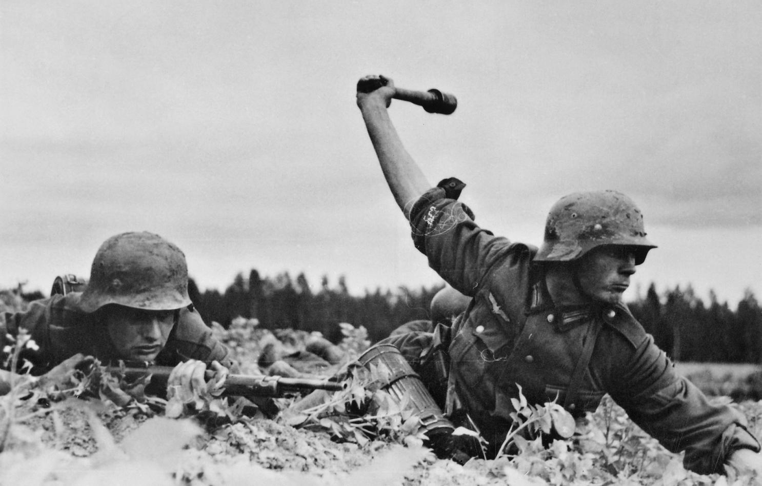10 Remarkable Differences Between Wwi And Wwii Current