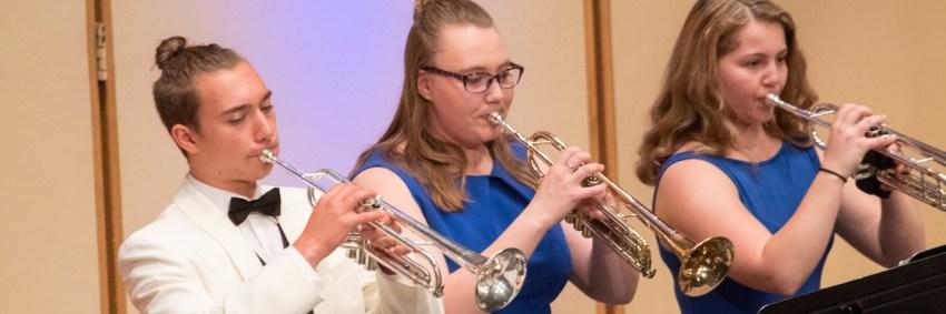 Music Scholarships 2021