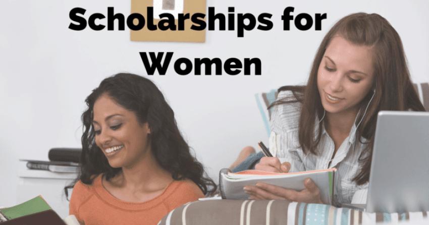 Female Scholarships List 2021/2022 Application Portal Update