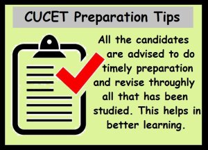CUCET 2020 Preparation Tips, A Complete Guide to Success