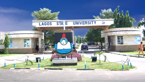 LASU Townhall Meeting Schedule