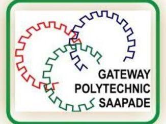 Gateway Polytechnic Cut off Mark