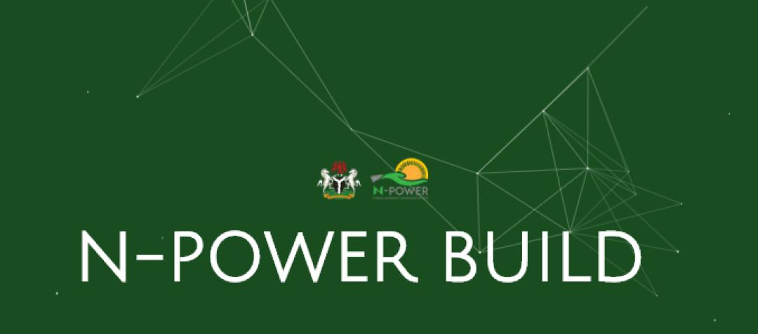 Npower Build Login Portal Npower 2021/2022 Access Guide