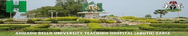 ABUTH Community Health Officers Admission Form