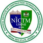 NICT Uromi Post UTME Past Questions 2021 & Answers PDF Download