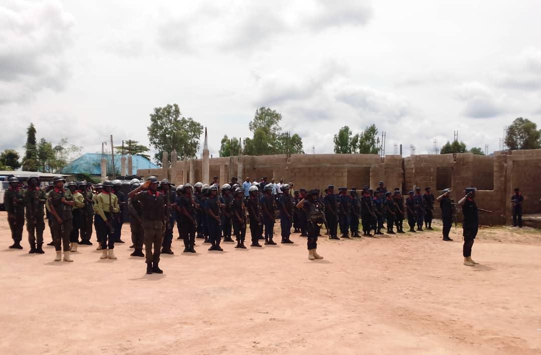 Worst NYSC Orientation Camps in Nigeria