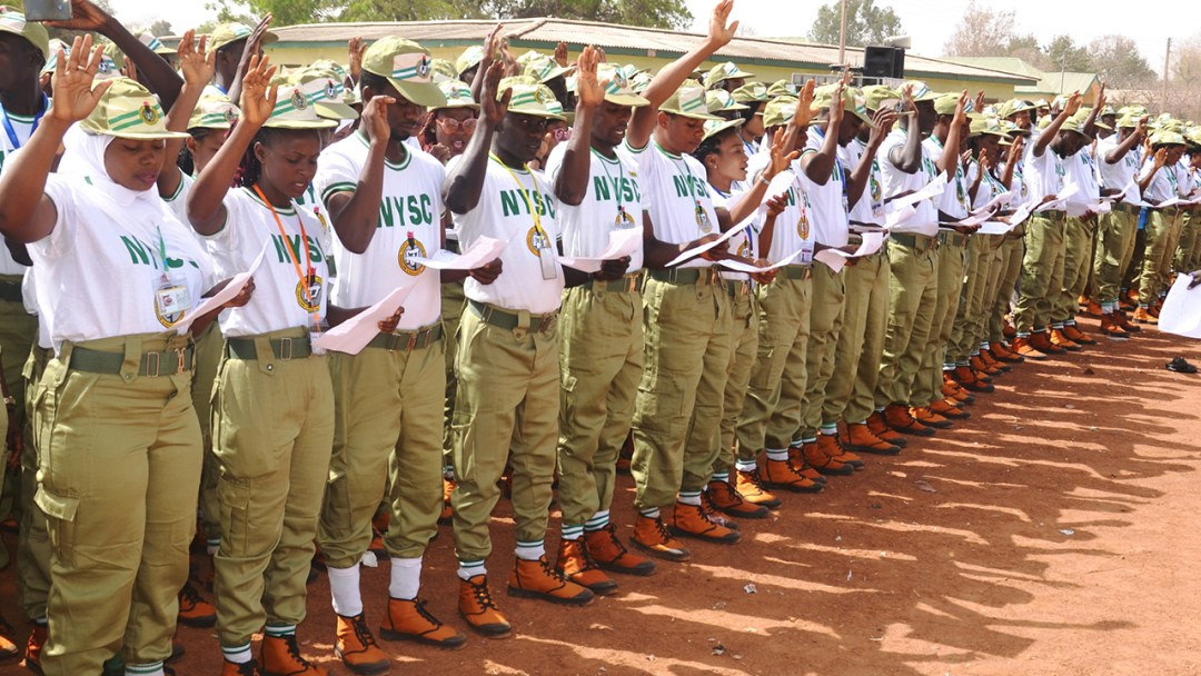 NYSC Orientation Camp 2021: See What if Feels Like & List Of Camps
