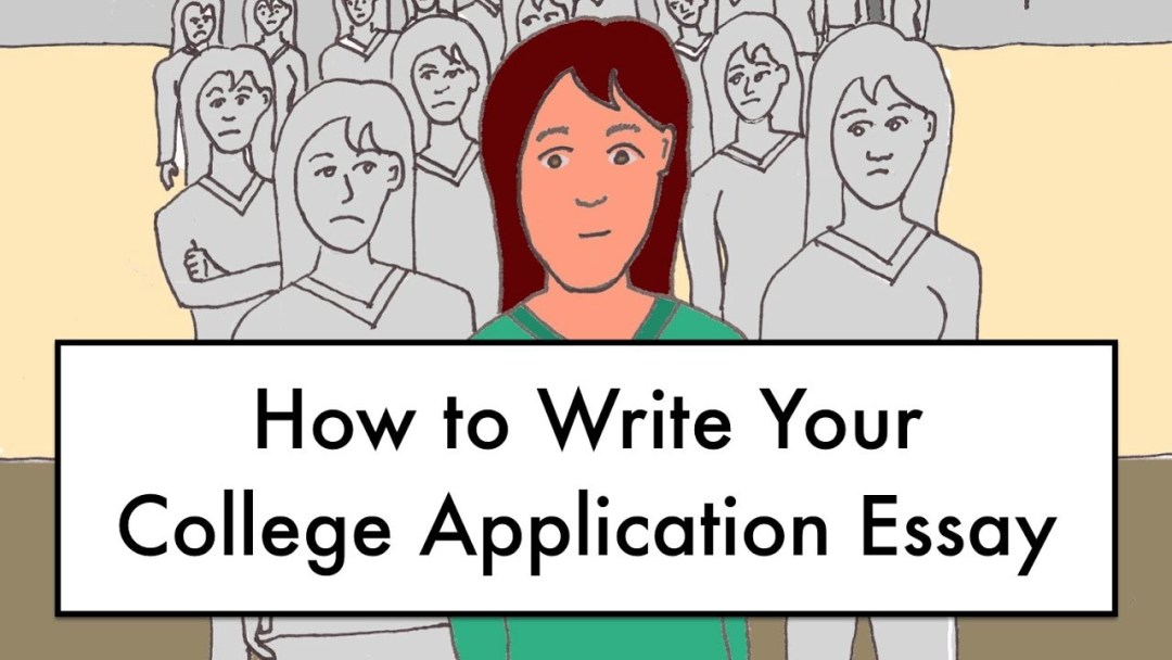 College Application Essay Examples 2021 See Latest Updates