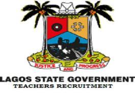 Lagos State Teachers Recruitment 2020/2021 Application List Update