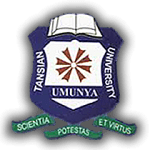 TANSIAN UNIVERSITY Direct EntryPast Questions 2021 & Answers PDF Download