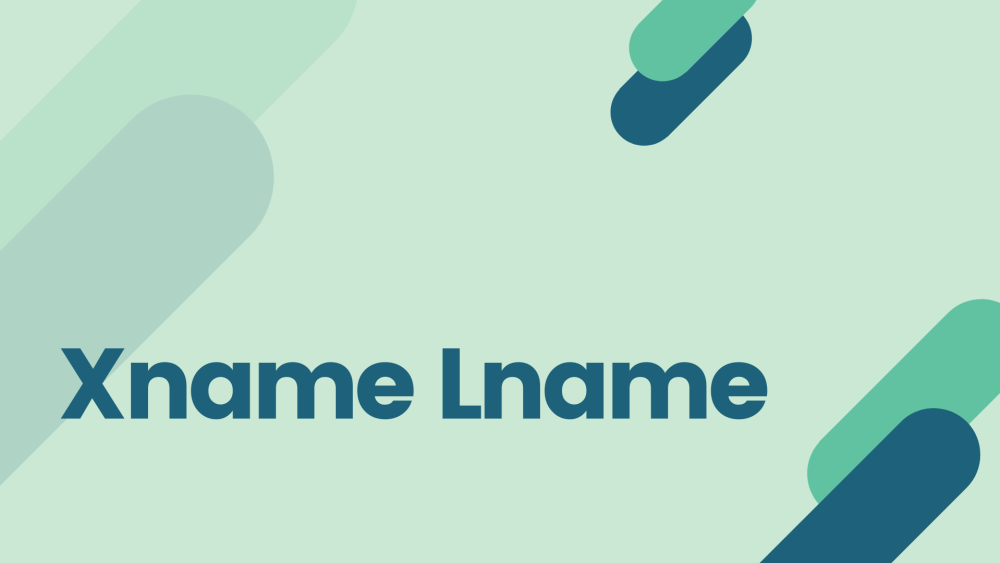 Xname Essay Examples and All You Need To Know About Xname