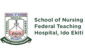 FTH Ido Ekiti School of Nursing Admission Form