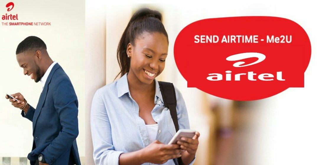 How to Transfer Airtel Airtime to Another SIM with Easy Steps