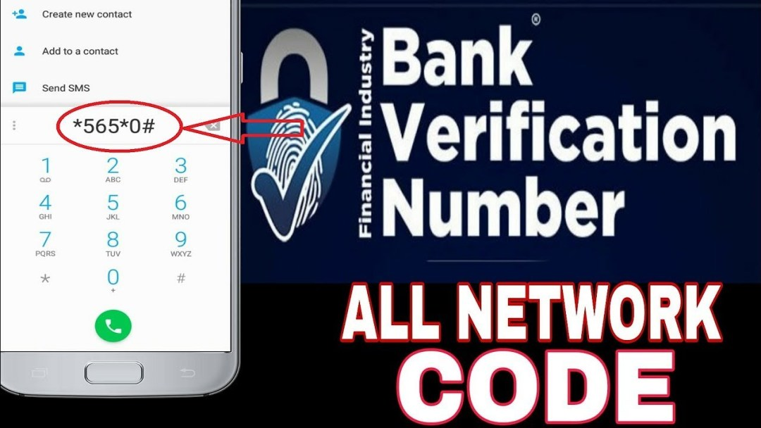 How to Check BVN Number in All Nigerian Banks 2021 See Latest Update