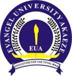 EVANGEL UNIVERSITY JUPEB Past Questions 2021 & Answers PDF Download