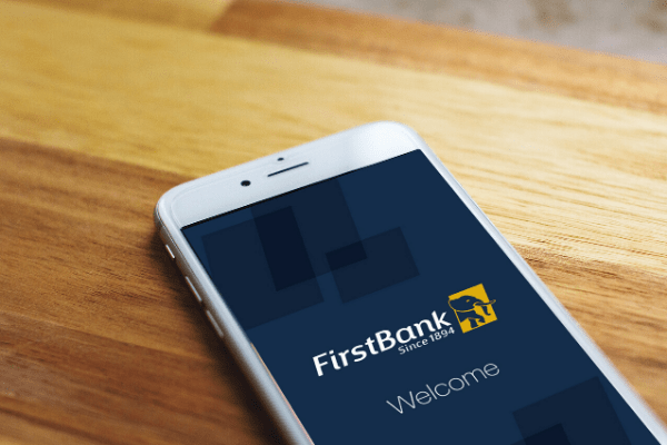First Bank Live Chat, WhatsApp Chat