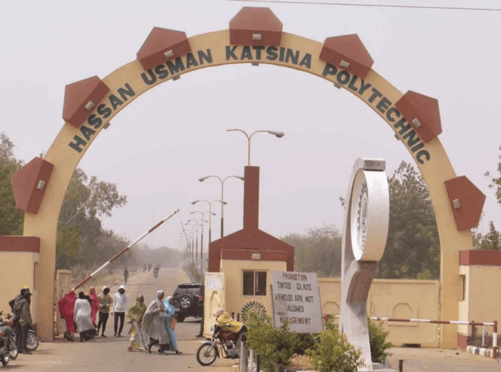 About Hassan Usman Katsina Polytechnic