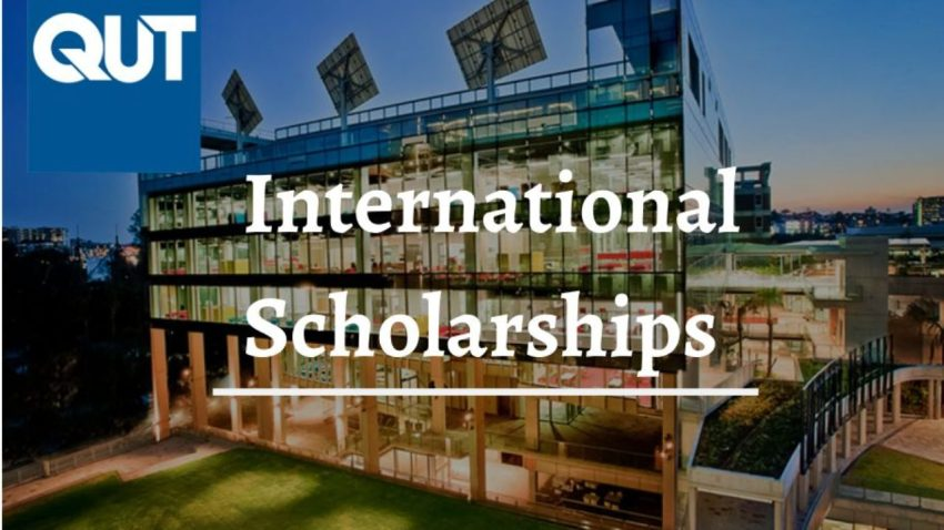 QUT Scholarships for Students 2021 Application Portal Update