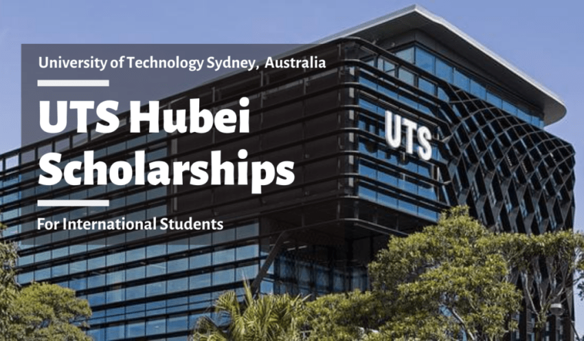UTS Scholarships for Students 2020/2021 Application Portal Update