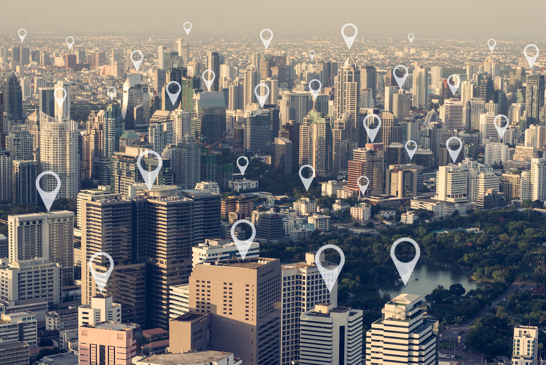 Choosing a Business Location