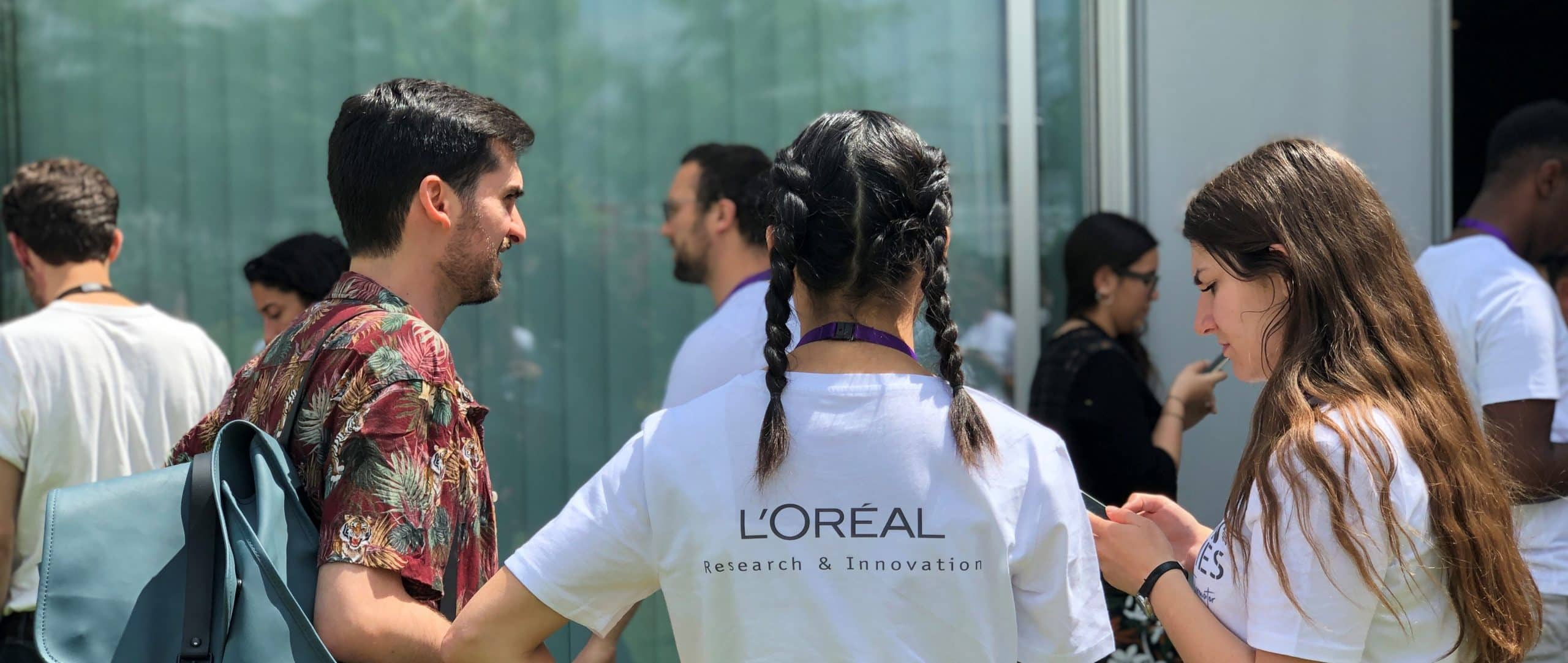 What is L'oreal?
