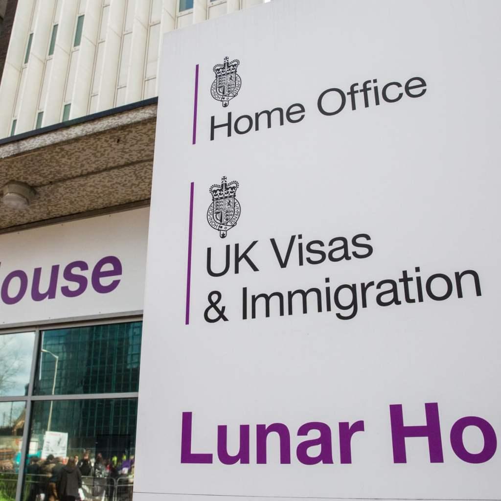 UK Transit Visas 2020